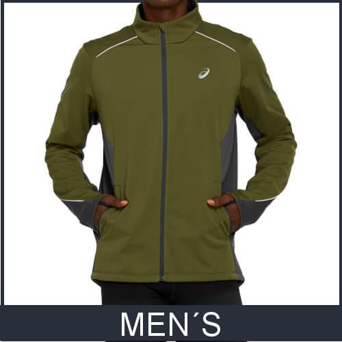 Men's Running Jackets