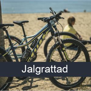 Jalgrattad