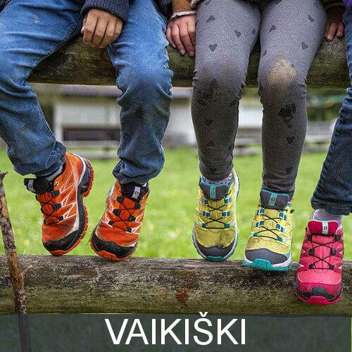 Vaikams žygio batai