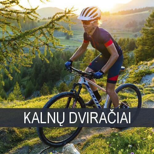 Moteriški kalnų dviračiai