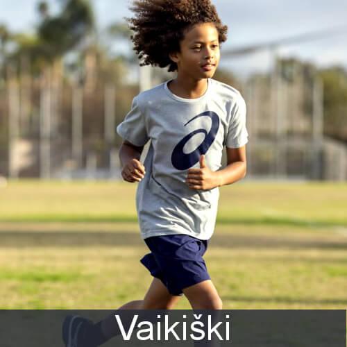 Vaikiška bėgimo apranga