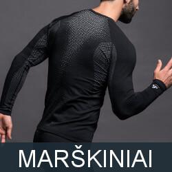 Vyriški terminiai apatiniai marškiniai