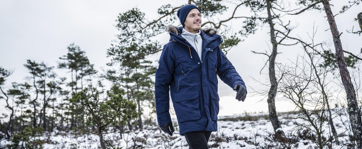 Мужские осенние куртки и мужские зимние куртки