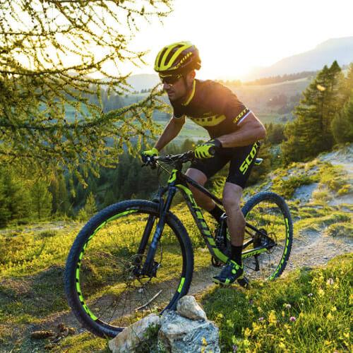 Stevens velosipēdi