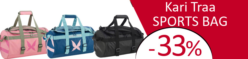Sports bag sale