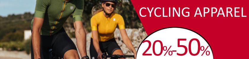 Cycling wear sale