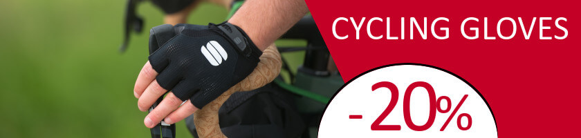 Cycling gloves sale
