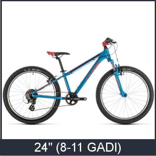 "24"" velosipēdu kategorija"