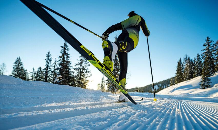 Fischer slēpes