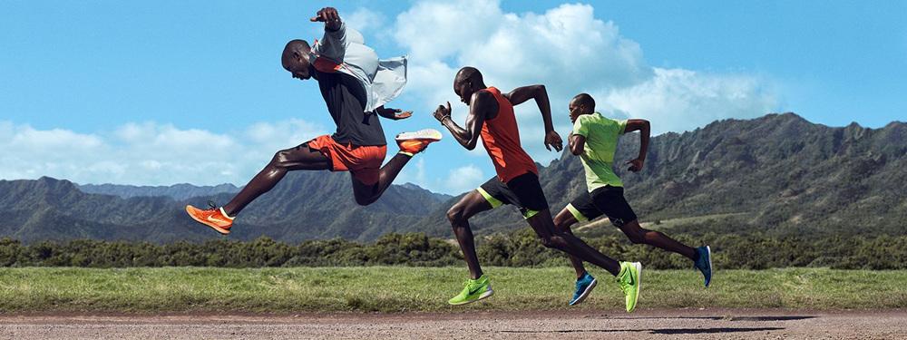 Nike sporta apavi