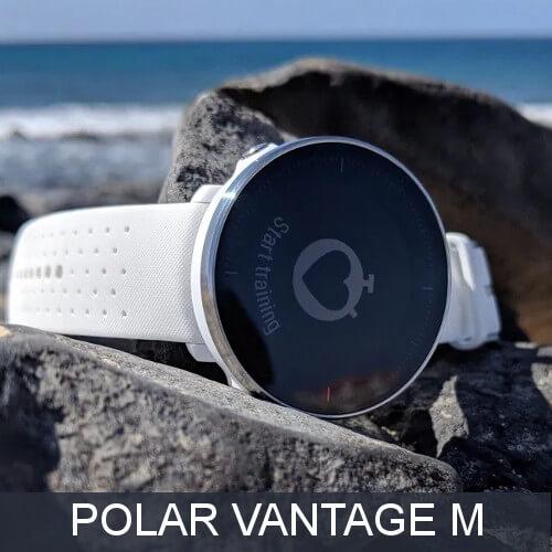 Polar Vanatage M