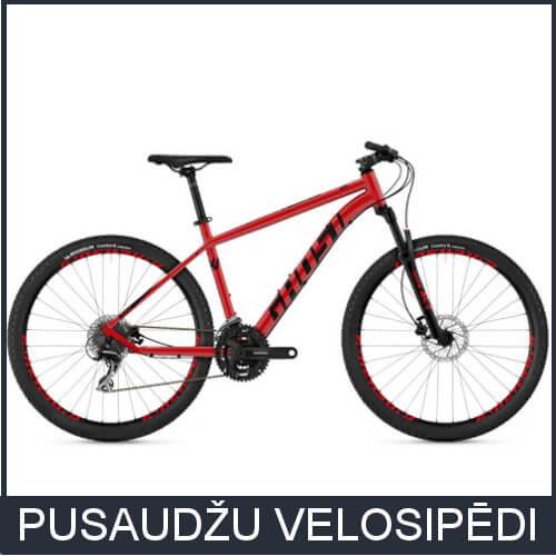Pusaudžu velosipēdu kategorija