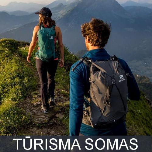 Tūrisma somas