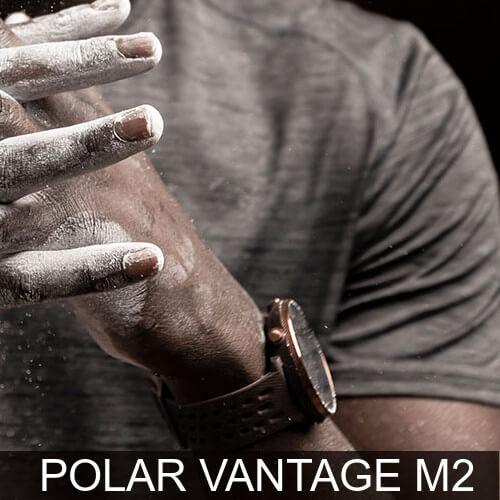 Polar Vanatage M2