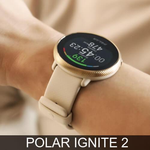 Polar Ignite