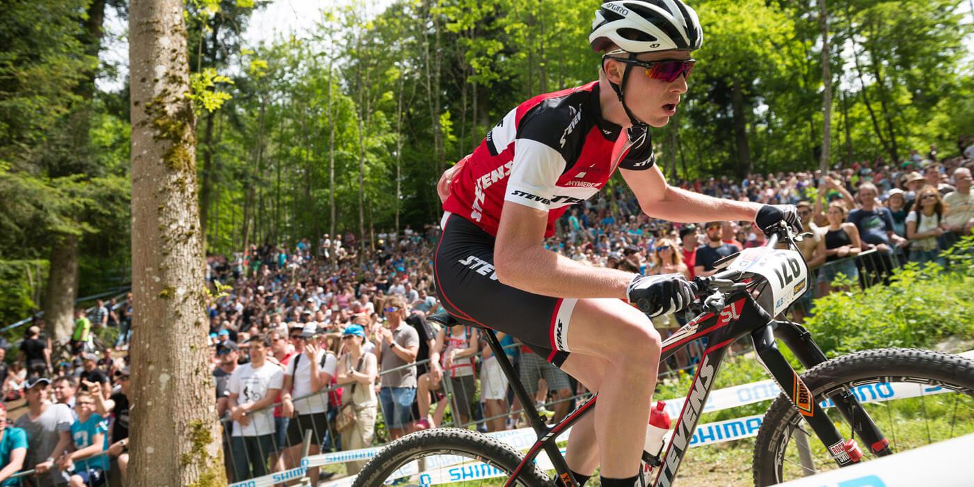 Stevens kalnu velosipēdi