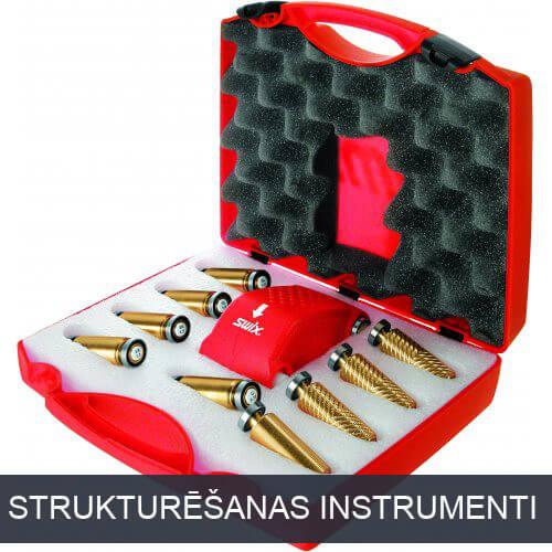 Strukturēšanas instrumenti
