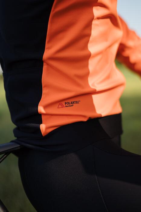 Sportful Fiandre komnbinācija ar Polartec NeoShell membrānu