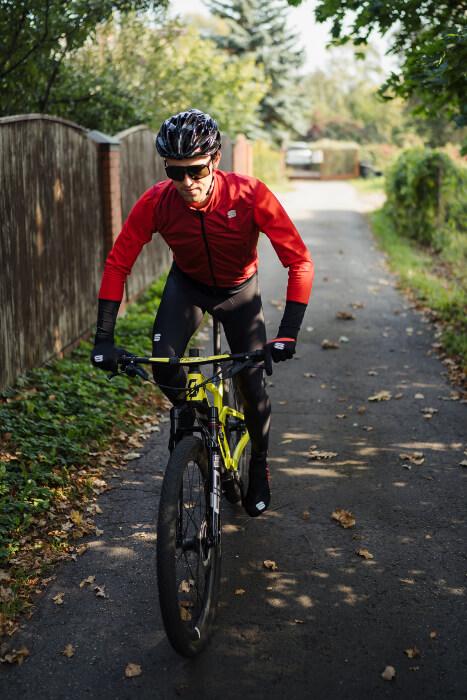 Sportful Fiandre Strato jaka