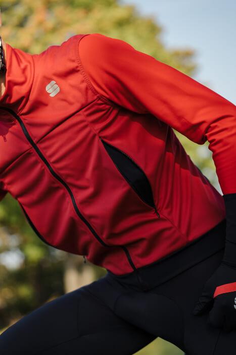 Sportful Fiandre elpojošas kabatas