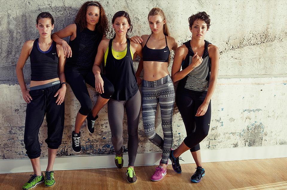 Apģērbs Nike