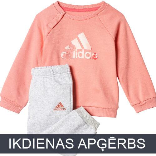 Bērnu ikdienas apģērbs