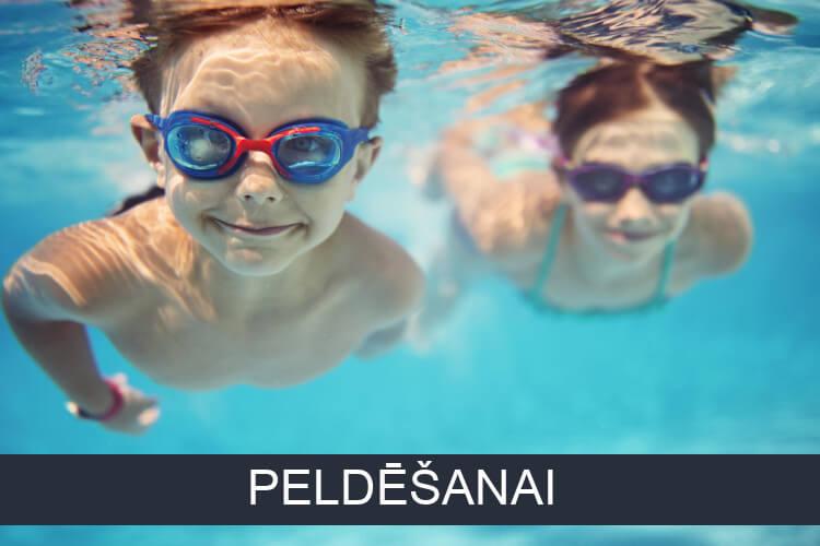 Bērnu preces peldēšanai
