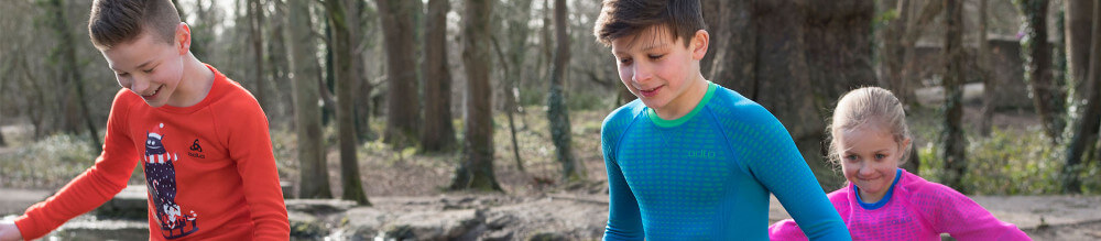 Kids Thermal Underwear