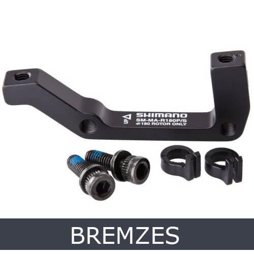Bremzes