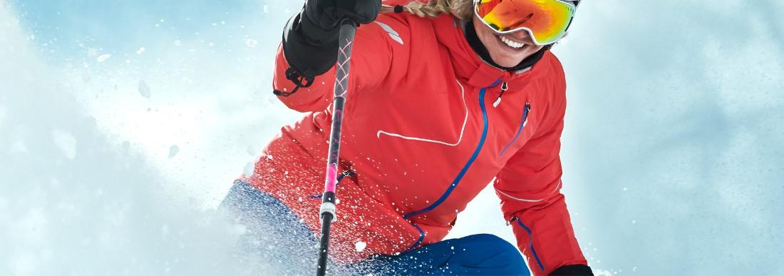 Alpine Ski Clothing