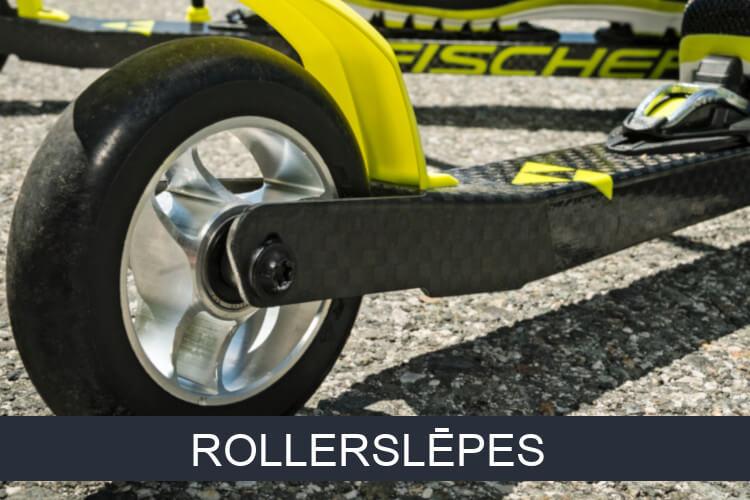 Rollerslēpes