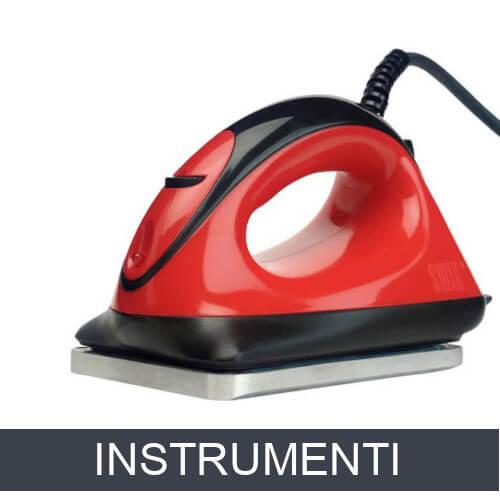 Slēpju apstrādes instrumenti