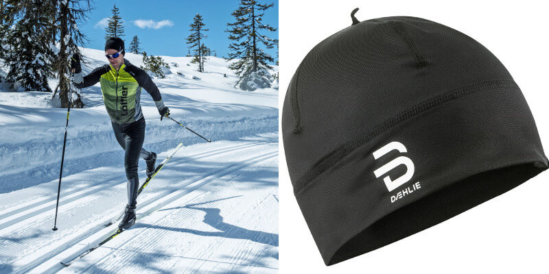 Cross Country Ski Hats