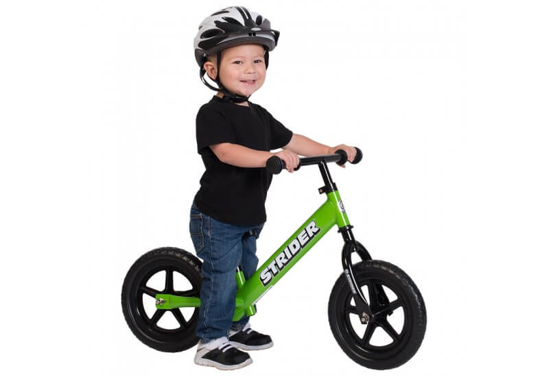 Strider balansa velosipēds