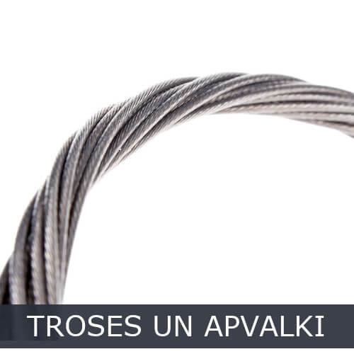 Troses