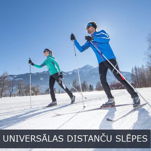 Universālas jeb combi slēpes
