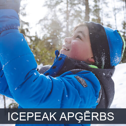 Uz Icepeak kategoriju