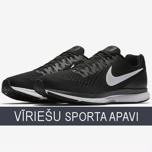 Vīriešu sporta apavi