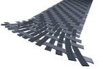 Fischer carbon fibre