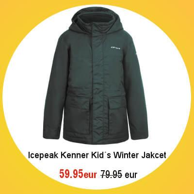 Kenner Jacket