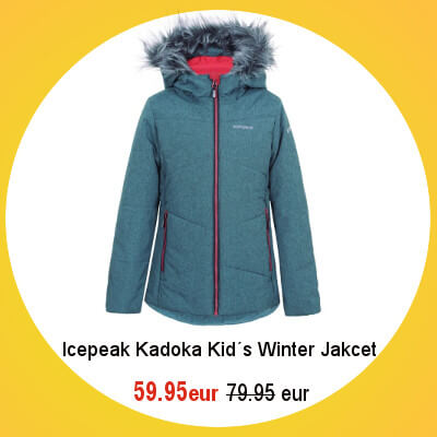 Kadoka jacket