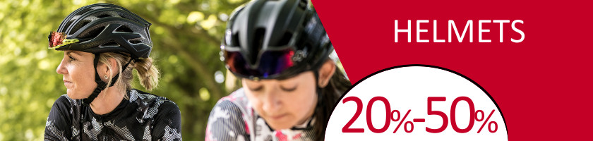 Cycling helmets sale