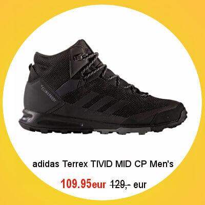 adidas Terrex Tivid