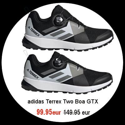 Adidas Terrex Boa