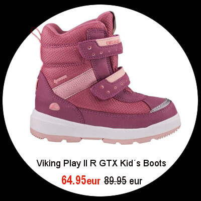 Viking Play GTX