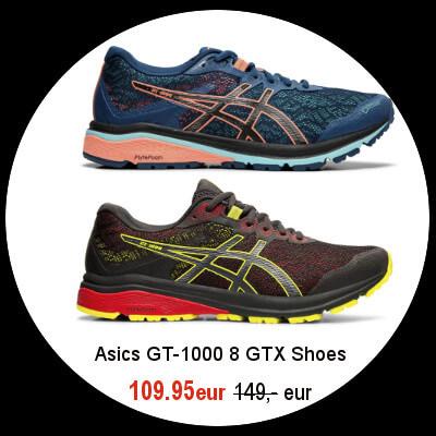 Asics GT-1000 GTX