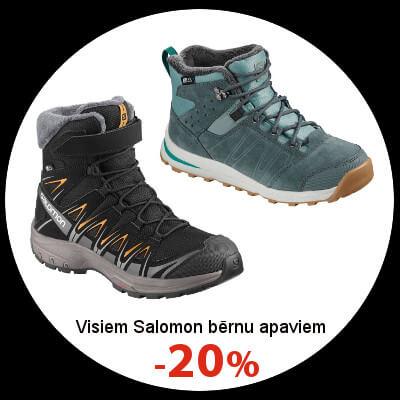 Salomon -20%