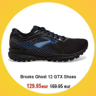 Brooks Ghost GTX