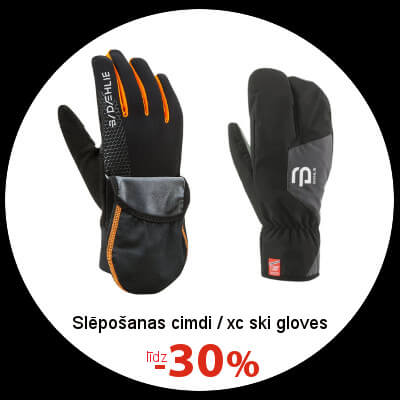 XC Ski gloves