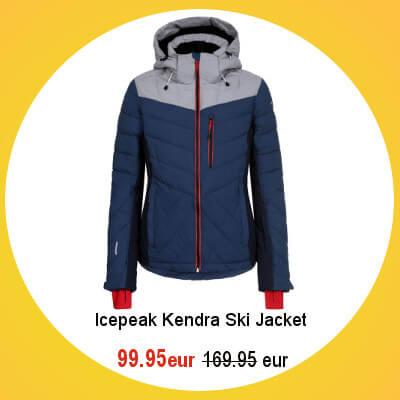 Icepeak Kendra Jacket